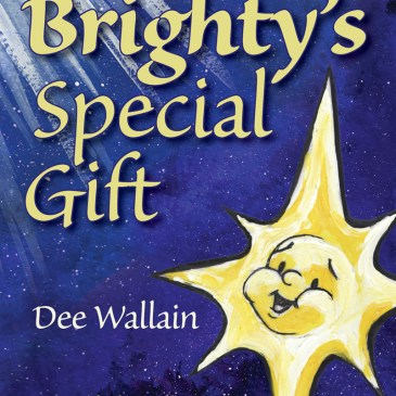 Talking About Brighty's Special Gift