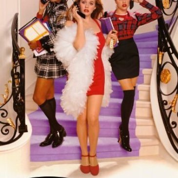 Clueless turns 20, and I still majorly, totally, butt-crazily love it