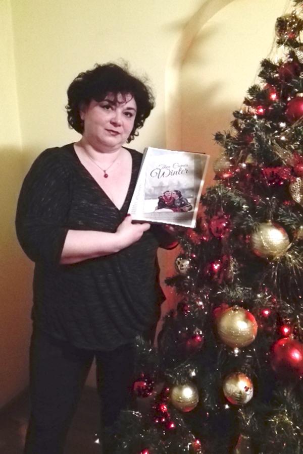 Christmas Tree in Transilvania2