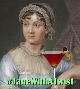 #JaneWithATwist : Happy Birthday!