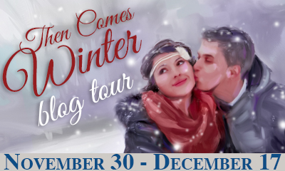 Then Comes Winter Blog Tour