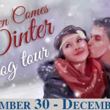 Then Comes Winter Blog Tour
