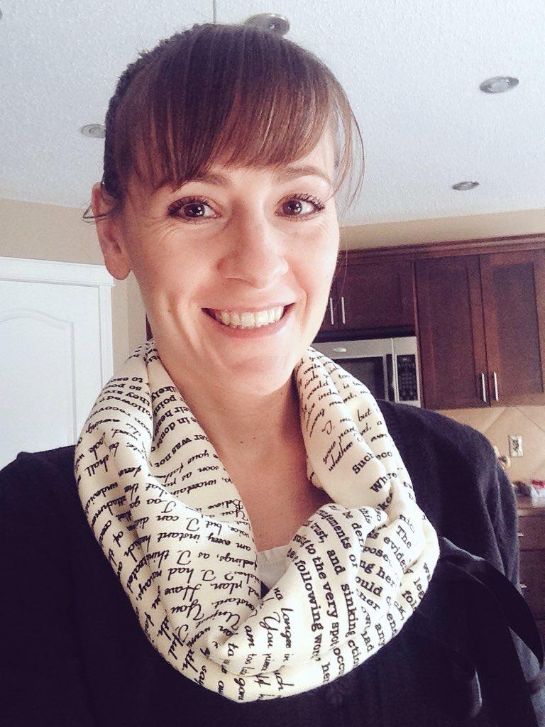 persuasion scarf