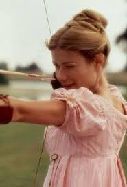 Gwyneth Arrow