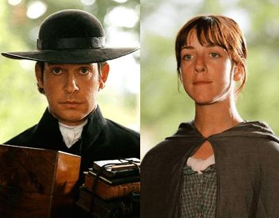 Collins & Charlotte
