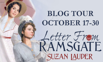Letter From Ramsgate Blog Tour