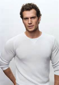 Everyone who knows me knows I have a crush on the actor Henry Cavill and always dreamcast him in every book I read.