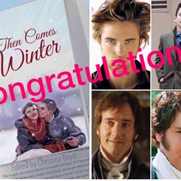 #DreamcastingHeroes Winners