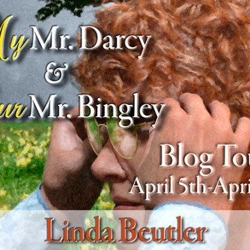 My Mr Darcy and Your Mr Bingley Blog Tour