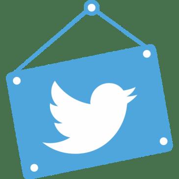 Twitter Basics for Authors