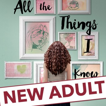What is New Adult?