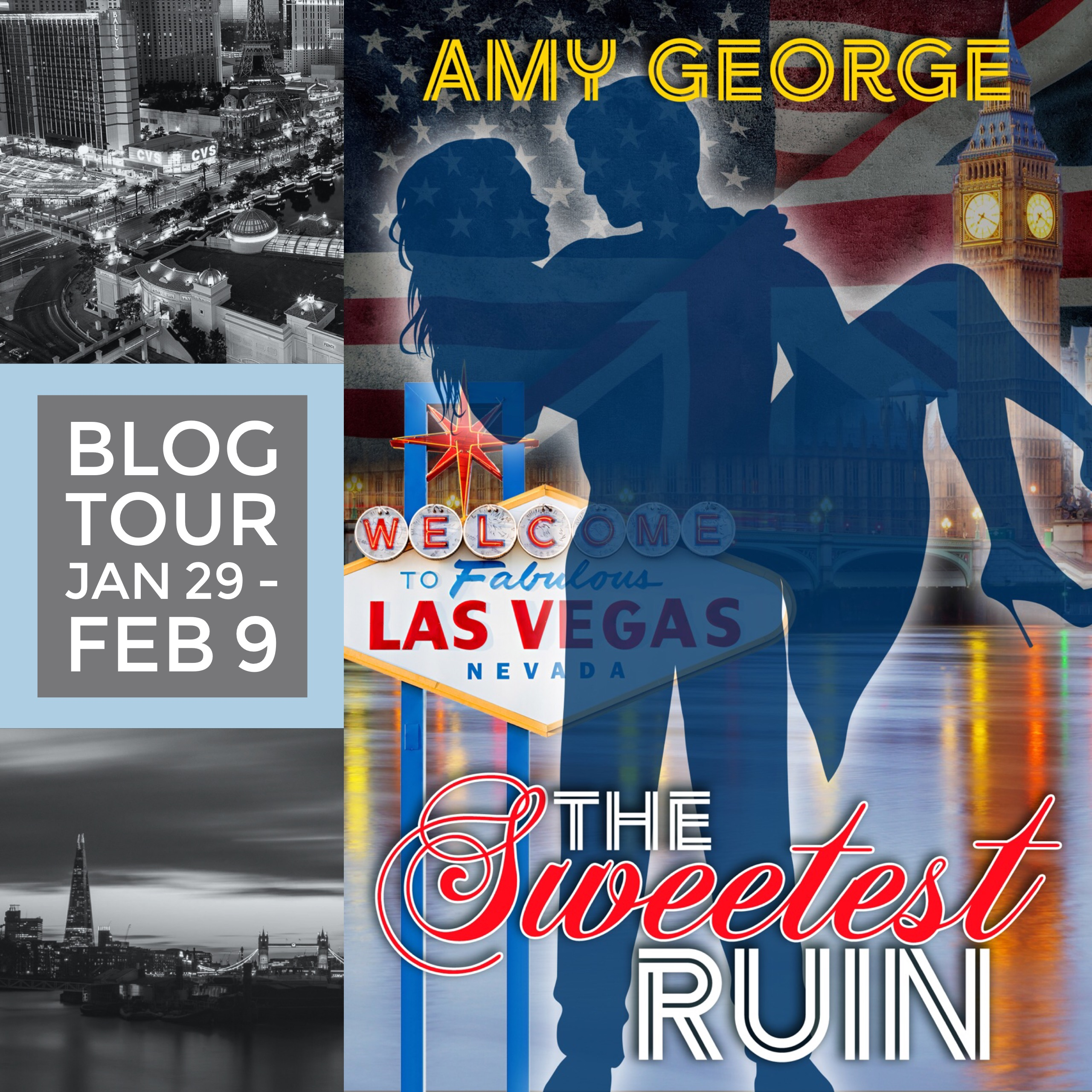 The Sweetest Ruin Blog Tour