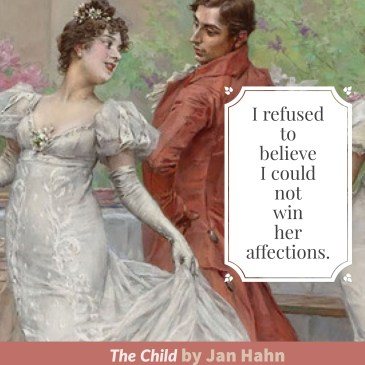 #Austen What-ifs: Fun Pre-Blog Tour Interview with Jan Hahn