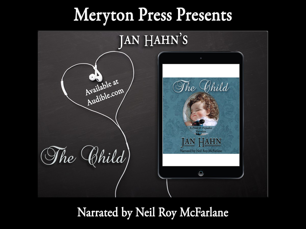 Meryton Press Presents