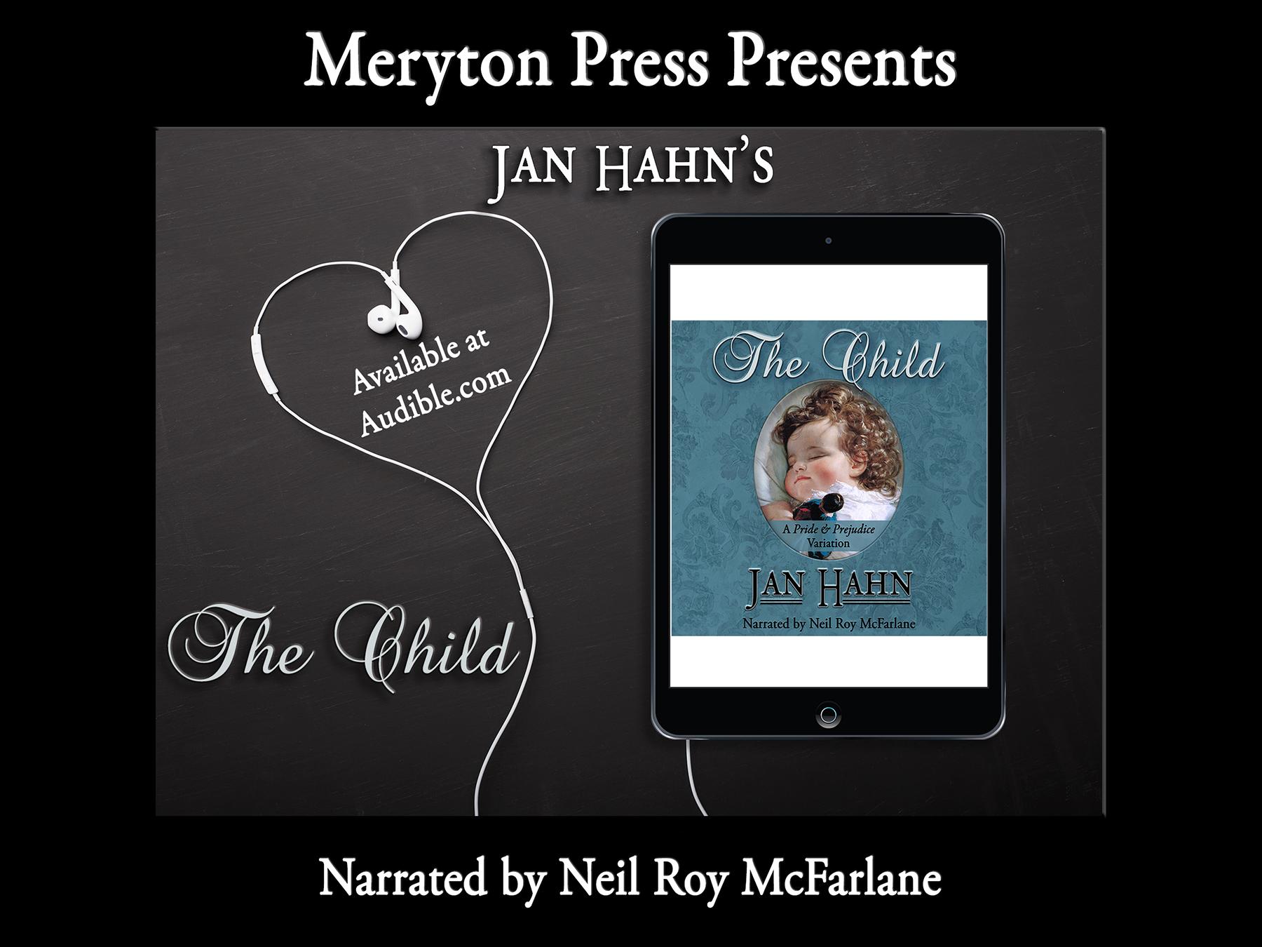 Meryton Press Presents