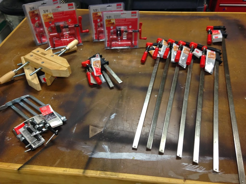 wood clamps lowes. then the next day i had to run out southern pines, nc a couple errands and guess what they have?their very own lowes!!!! three lowes in two days! wood clamps