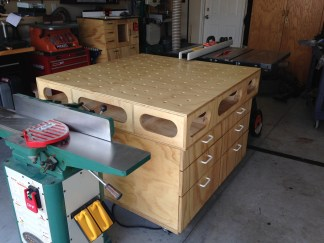 Multipurpose Table