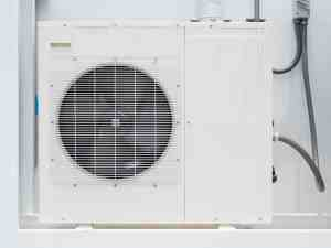 Winterize AC Unit Systems