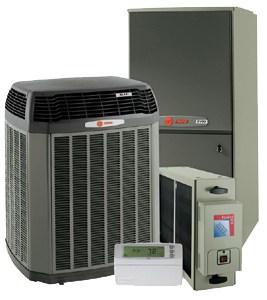 air conditioning installation arlington & dfw