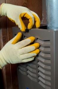 heating installation dfw & arlington