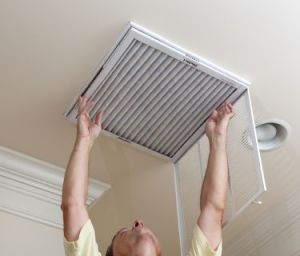 indoor air quality services dfw & arlington