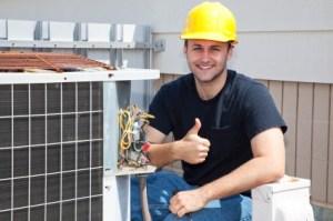 Air Conditioning Maintenance Benbrook, TX