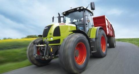 assurance véhicule agricole