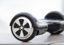 assurance hoverboard