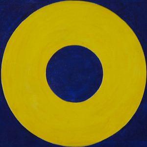 cercles concentriques - Thom Watson