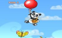 ballons_panda