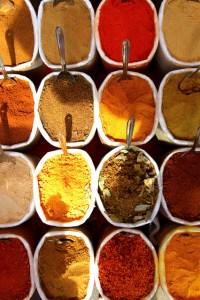 le curry et ses bienfaits sur la santé