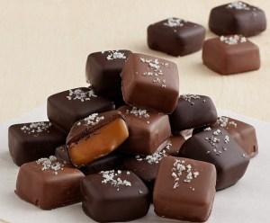 le chocolat fait il grossir ?