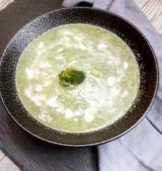 recette soupe de legume