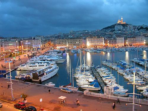 Russir Son Sjour Marseille Que Voir Et Que Faire