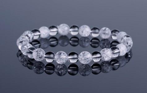 naramok kristal praskany a ciry limitovana edicia