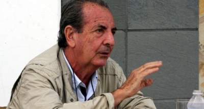 José Pablo Vázquez Hierro