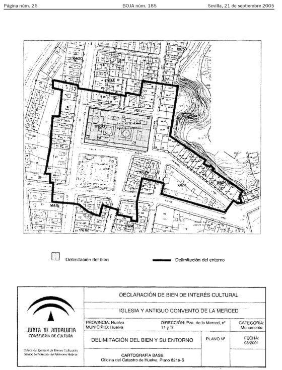 3-entorno protegido iglesia merced y UHU