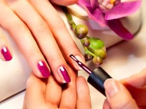 Manicure – Estetica Duarte
