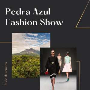 Patrocinio – Cota Prata- Live Fashion Show (Pedra Azul)