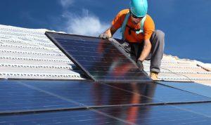 Instalacao e Manutencao de Painel Solar
