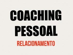 COACHING DE RELACIONAMENTO