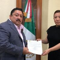 Adriana Pineda, nueva Fiscal de Investigación de Delitos de Alto Impacto en Morelos