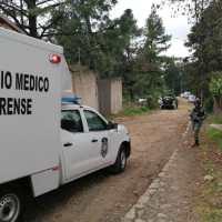 Localizan cuerpos de dos mujeres en Huitzilac, Morelos