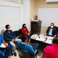 Asesora Estado a despedidos del ayuntamiento de Cuernavaca