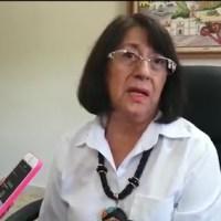 Fallece ex alcaldesa de Amacuzac