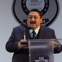 Fiscalía de Morelos se deslinda de filtración de audios de El Carrete