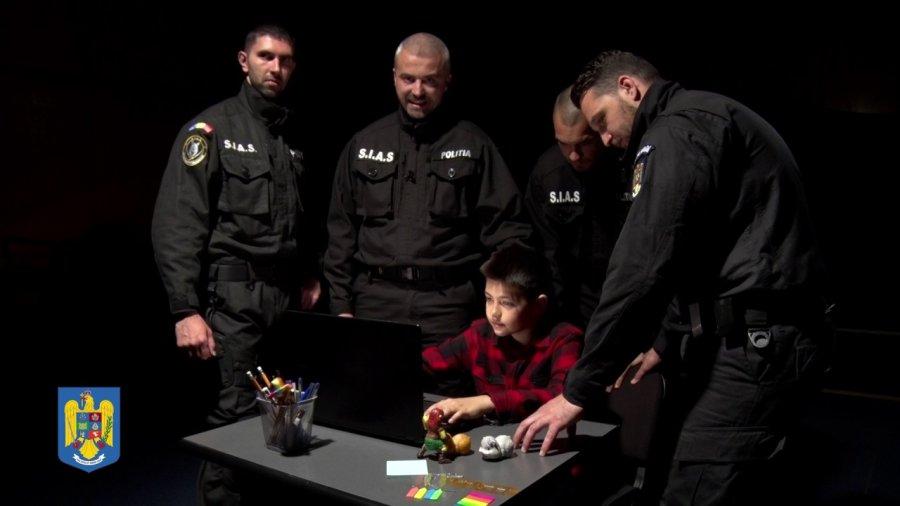 Criminalitate informatică