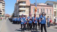Ziua Jandarmeriei Române, marcată și la nivelul județului Covasna