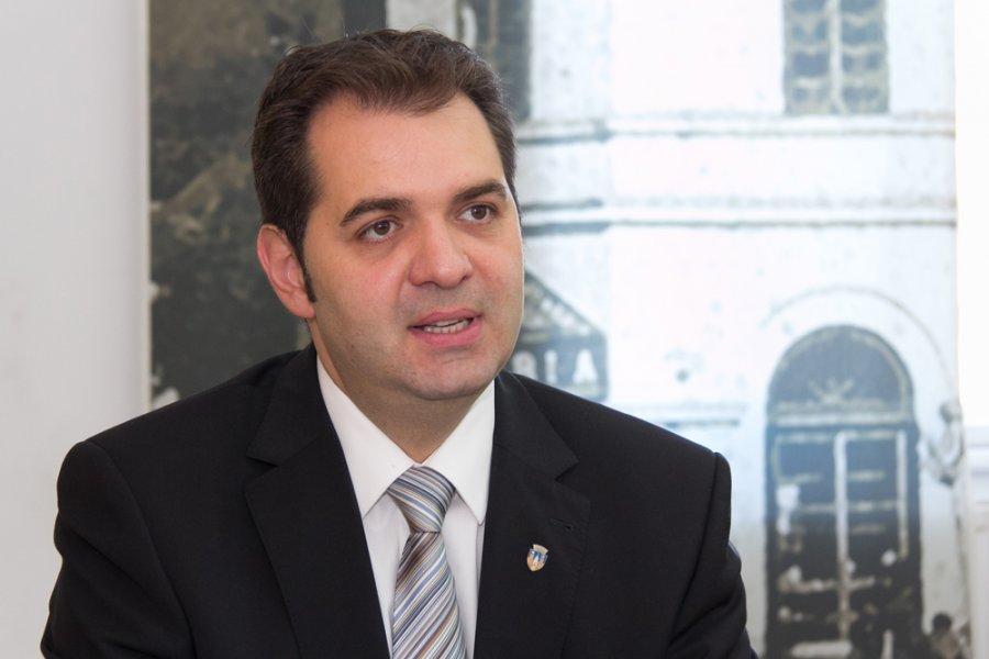 Primarul municipiului Sfântu Gheorghe:HORECA a plătit marele preţ al pandemiei; Guvernul ar trebui să fie mai proactiv
