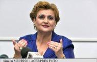 Grațiela Gavrilescu: Tarifarea diferențiată a deșeurilor colectate ar putea fi implementată de la 1 ianuarie 2018